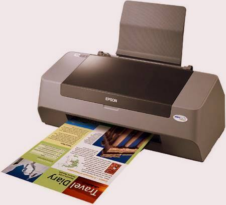 printer 5